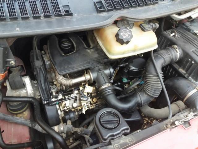 Le Citroën Jumpy de REDMAN : Améliorations, remise à neuf, astuces... - Page 3 77263911