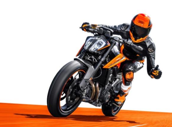 KTM et la compétition : Toutes les courses et catégories pour 2019 résumées ici : 790_du10