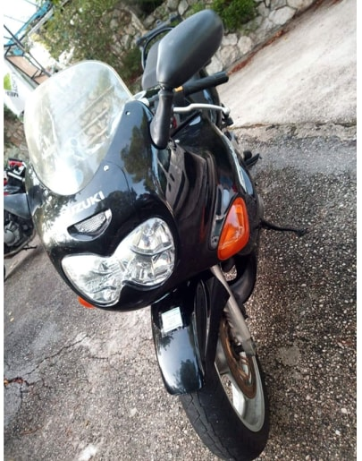 GPS MOTO GARMIN 82902610