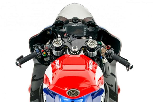Présentation de la Ducati PRAMAC 2021 _a9x6810