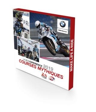 BMW BOX EXPERIENCE Courses Mythiques : idée cadeau de noêl  Bmwmot12