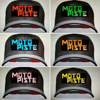 Boutique Motopiste Officielle 2019 - Tshirts/bonnets/casquettes/sweats/coupe vent PRECOMMANDE Casque13