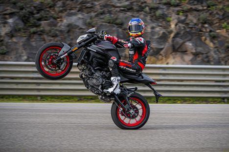 Nouvelle Ducati Monster...2021 Ducati10