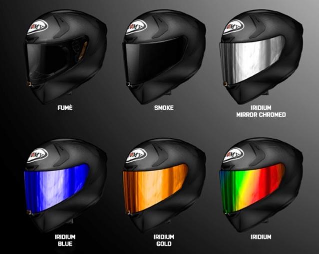 Le voilà enfin !!!! LE SUOMY SR-GP utilisé par Andrea Dovizioso bientôt disponible ! Ecrans10