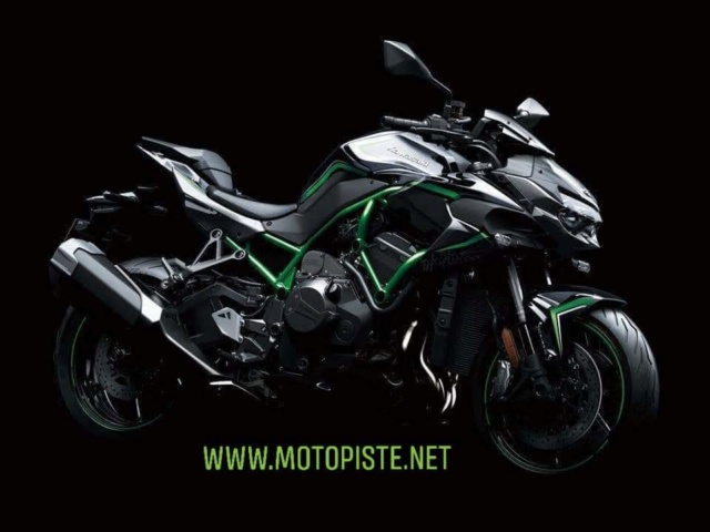Nouvelle Kawasaki Z1000 H2 : 200cv ! Fb_im100