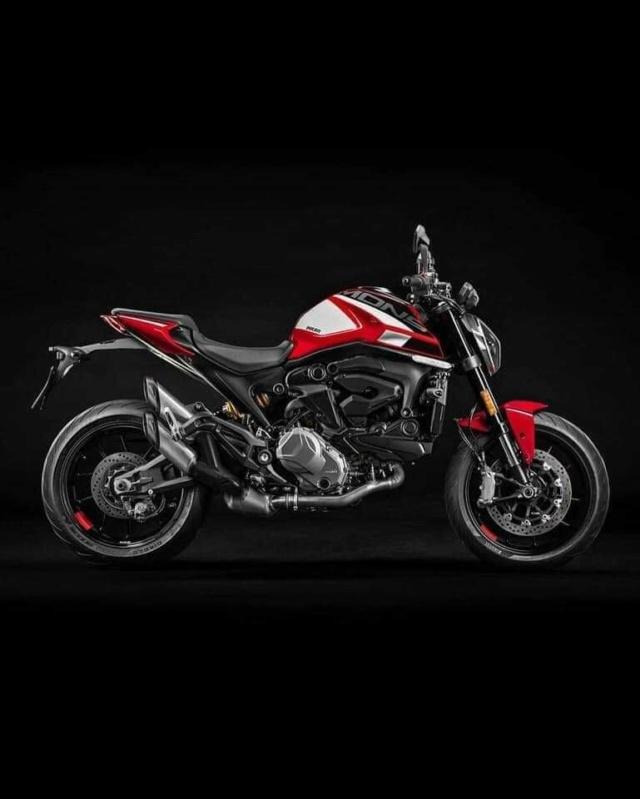 Nouvelle Ducati Monster...2021 Fb_im126