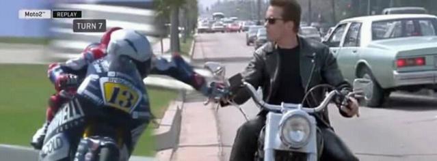Romano Fenati... Moto2... mauvais geste... sanctions... Fb_img31