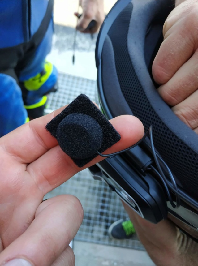 Essai Kit intercom CARDO PACKTALK BOLD lors d'une journée de roulage Fb_img70