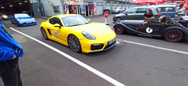 [EXPERIENCE] Roulage S1000RR  au Nurburgring avec METZELER : pluie pluie pluie !!! Mais incroyable !!! Img_1125
