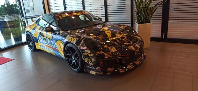 [EXPERIENCE] Roulage S1000RR  au Nurburgring avec METZELER : pluie pluie pluie !!! Mais incroyable !!! Img_1127