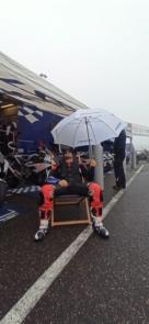 [EXPERIENCE] Roulage S1000RR  au Nurburgring avec METZELER : pluie pluie pluie !!! Mais incroyable !!! Img_1137