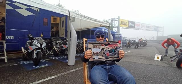 [EXPERIENCE] Roulage S1000RR  au Nurburgring avec METZELER : pluie pluie pluie !!! Mais incroyable !!! Img_1159
