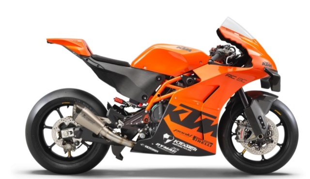NOUVELLE KTM 100% PISTE !!! La RC8C ! Img_1173