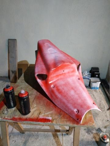 [TUTO REDMAN] Aérosol Montana pour peinture complète sur carénage Polyester brut Img_2082