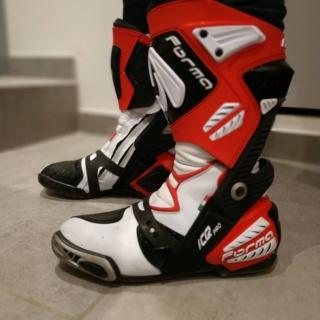 [Essai] Bottes Forma Ice Pro, bilan après 1000km Img_2092