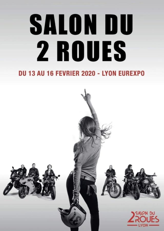 Motopiste.net au Salon du 2 Roues de Lyon 2019 : Le résumé !!!! Img_2131