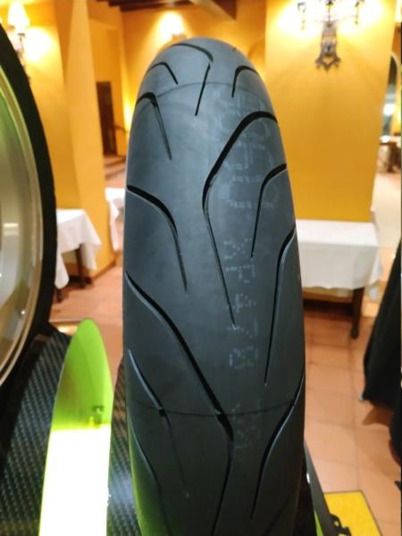 [ESSAI] Présentation et Essai du dernier Dunlop SPORTSMART MK3 en ESPAGNE  Img_2223