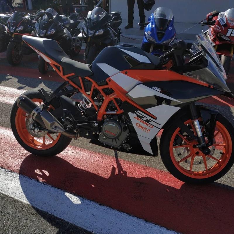KTM RC 390... Img_2234