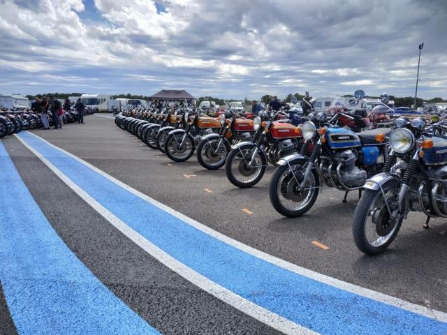 Motopiste.net au Sunday Ride Classic 2019 : Samedi en direct du Circuit PAUL RICARD Img_2332