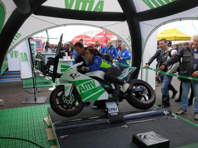 Motopiste.net au Sunday Ride Classic 2019 : Samedi en direct du Circuit PAUL RICARD Img_2333