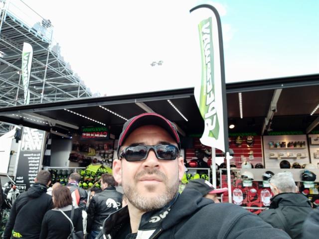 Motopiste.net au Sunday Ride Classic 2019 : Samedi en direct du Circuit PAUL RICARD Img_2334