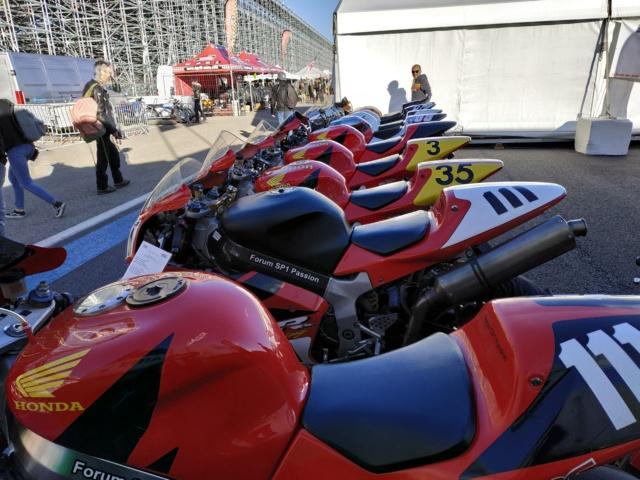 Motopiste.net au Sunday Ride Classic 2019 : Samedi en direct du Circuit PAUL RICARD Img_2336