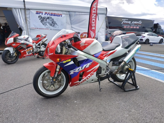 Motopiste.net au Sunday Ride Classic 2019 : Samedi en direct du Circuit PAUL RICARD Img_2337