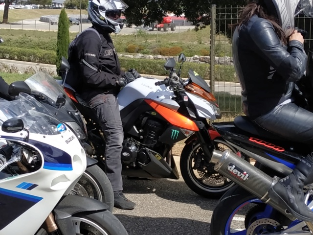 Motopiste.net au Sunday Ride Classic 2019 : Samedi en direct du Circuit PAUL RICARD Img_2344