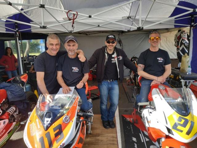 Motopiste.net au Sunday Ride Classic 2019 : Samedi en direct du Circuit PAUL RICARD Img_2350