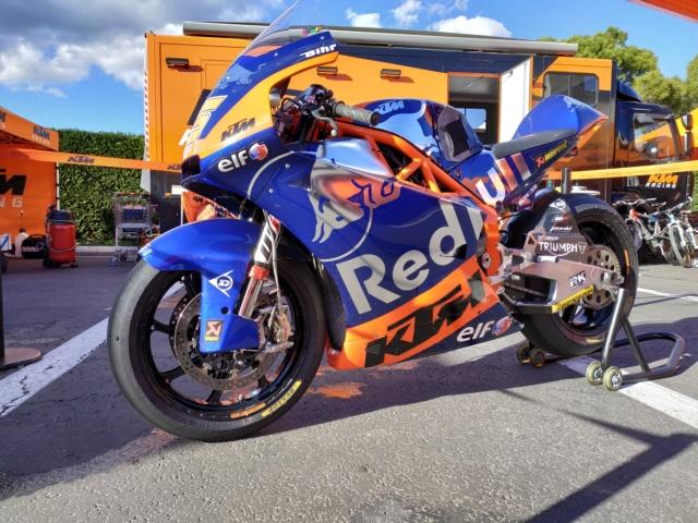 Motopiste.net au Sunday Ride Classic 2019 : Samedi en direct du Circuit PAUL RICARD Img_2362