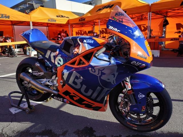 Motopiste.net au Sunday Ride Classic 2019 : Samedi en direct du Circuit PAUL RICARD Img_2363