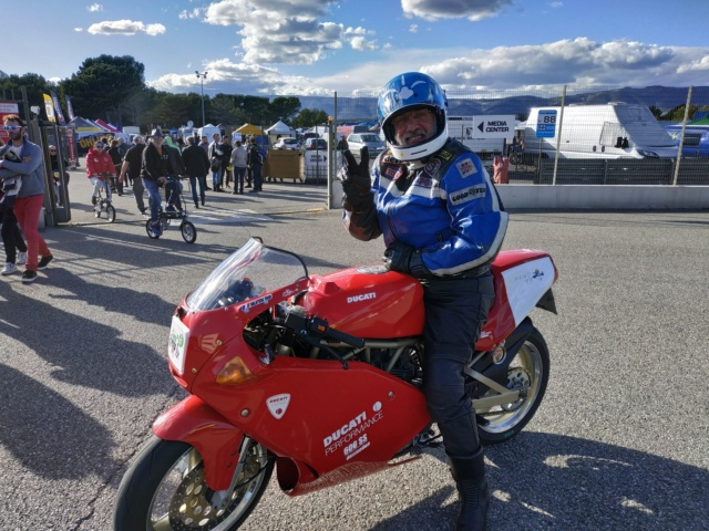 Motopiste.net au Sunday Ride Classic 2019 : Samedi en direct du Circuit PAUL RICARD Img_2366