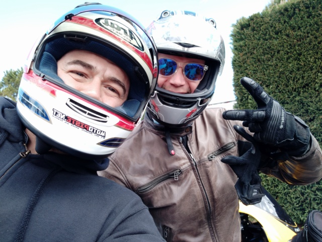 Motopiste.net au Sunday Ride Classic 2019 : Samedi en direct du Circuit PAUL RICARD Img_2368
