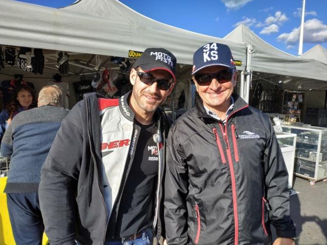 Motopiste.net au Sunday Ride Classic 2019 : Samedi en direct du Circuit PAUL RICARD Img_2369