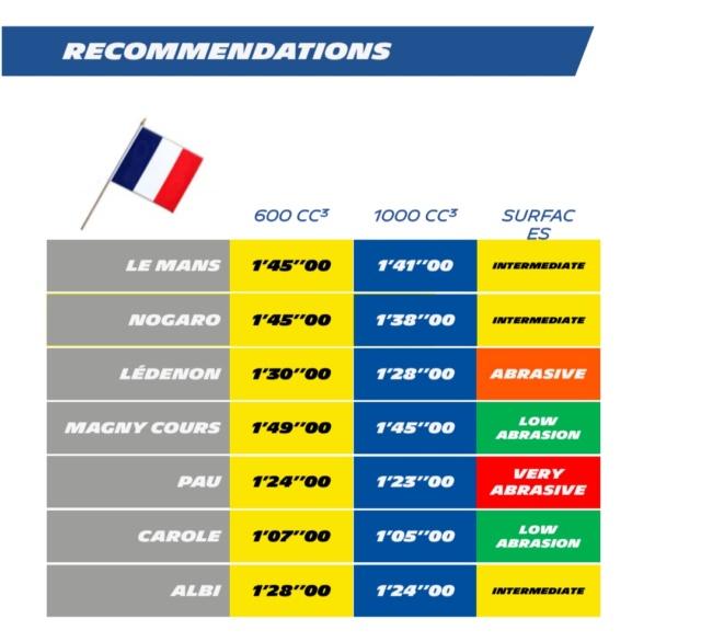 Choisir ses gommes Michelin suivant un 600 ou un 1000cm3 Img_2398