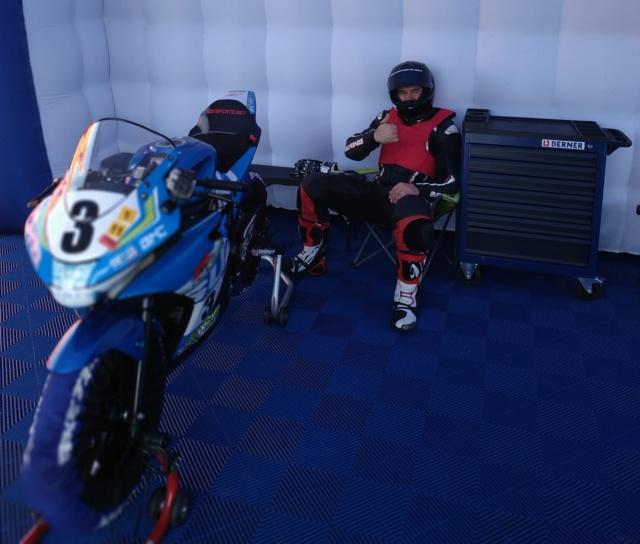 Motopiste.net en immersion dans la Coupe de France Promosport pour un week end !!! Img_2433