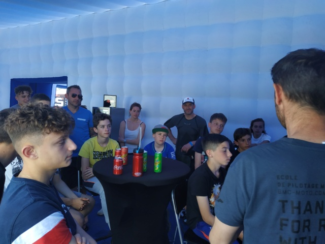Motopiste.net en immersion dans la Coupe de France Promosport pour un week end !!! Img_2434
