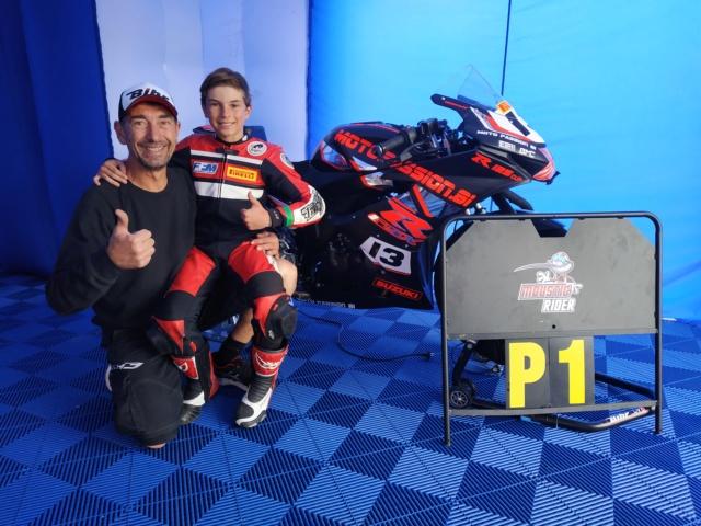 Motopiste.net en immersion dans la Coupe de France Promosport pour un week end !!! Img_2436