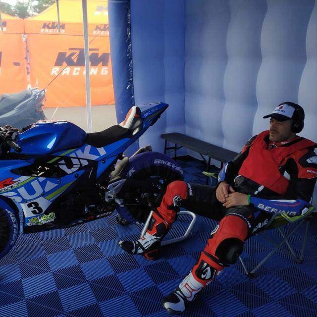 Motopiste.net en immersion dans la Coupe de France Promosport pour un week end !!! Img_2437