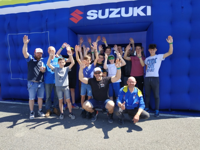 Ma première course officielle !!! Motopiste.net en Coupe de France Promosport Img_2443