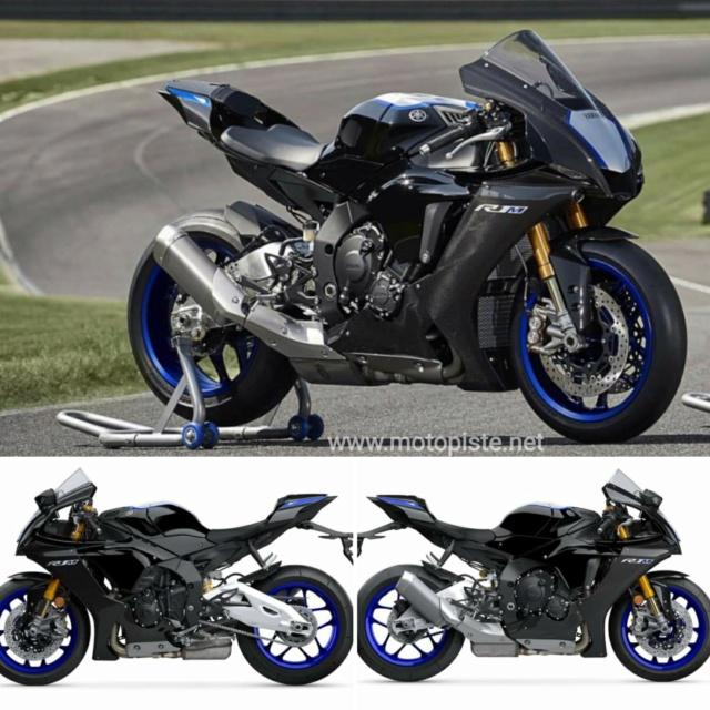 Yamaha R1/R1M Modèles 2020 : waouh ! Img_2458