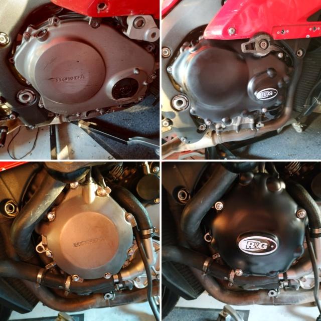 [Tuto]Préparer sa moto pour une COURSE OFFICIELLE : le fameux Contrôle Technique Img_2461
