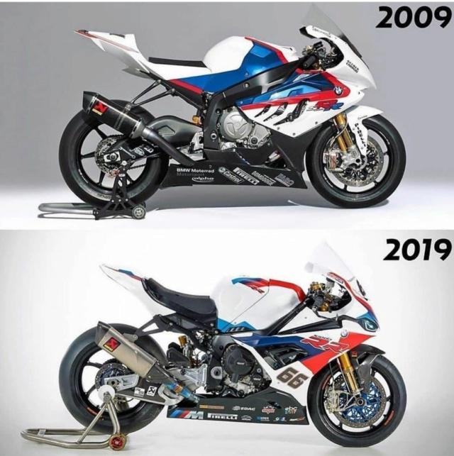 Look BMW S1000RR: Ancienne ou nouvelle version?? Img_2595