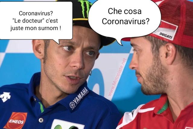 Le Coronavirus... et ses blagues du net... - Page 2 Img_2639