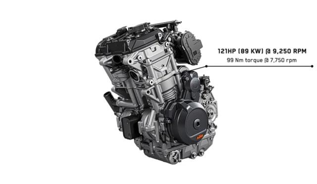 Présentation de la KTM DUKE 890 R sur Youtube Mardi 31 Mars 17h00 Img_2668