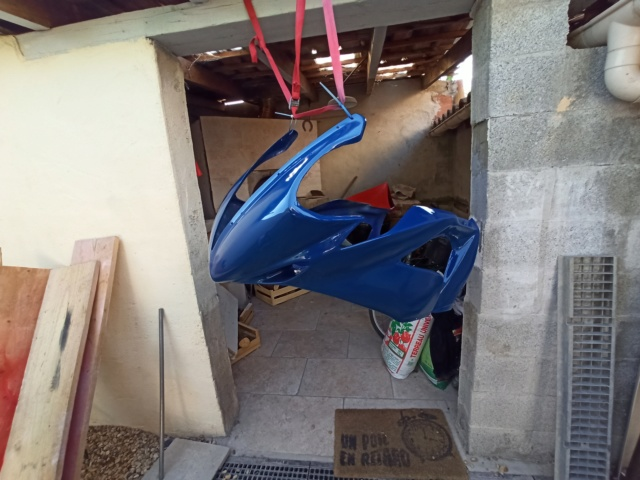 Je suis passé chez la concurrence = ma nouvelle moto YAMAHA R1 ! - Page 3 Img_2763