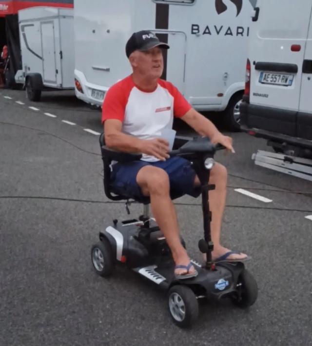 [Compte rendu]  Mon week end de course SPORTWIN à Pau-Arnos, accrochez vous ! Img_2868