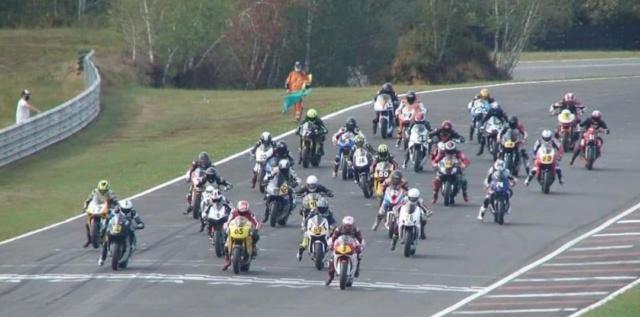 [Compte rendu]  Mon week end de course SPORTWIN à Pau-Arnos, accrochez vous ! Img_2871