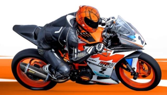 KTM et la compétition : Toutes les courses et catégories pour 2019 résumées ici : Ktm_rc11