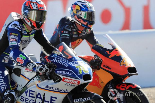 Radio paddock : Loris Baz chez KTM en Motogp... pour remplacer Espargaro en Angleterre Motogp10